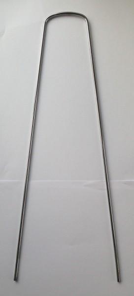 Entretoise débordement pour garde-boue 40-50mm de largeur