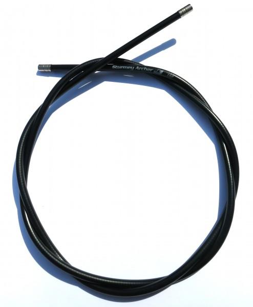 Extérieur de câble, câble Bowden Sturmey Archer 1m, 5mm