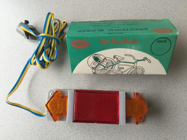 Lowrider Indicateur de direction / Turn Signal Lumière