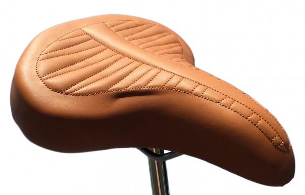 Selle Cruiser 70' Classic Alfa Italy brun