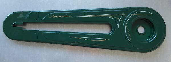Protection chaîne original Electra Amsterdam vert
