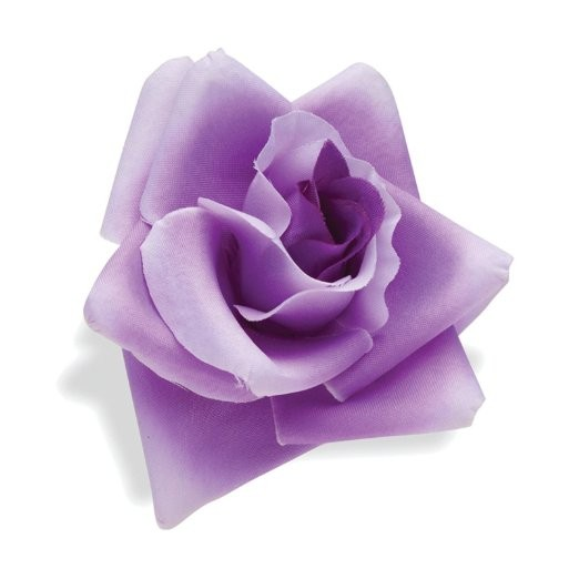 Fleur de guidon Rose Lila d'Electra