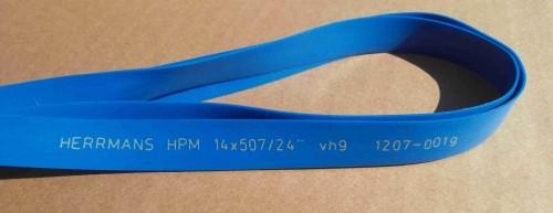Ruban de jante haute pression Herrmans HPM 14x507 / 24 pouces