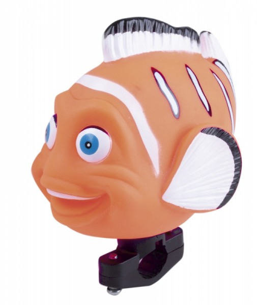 Klaxon poire Nemo