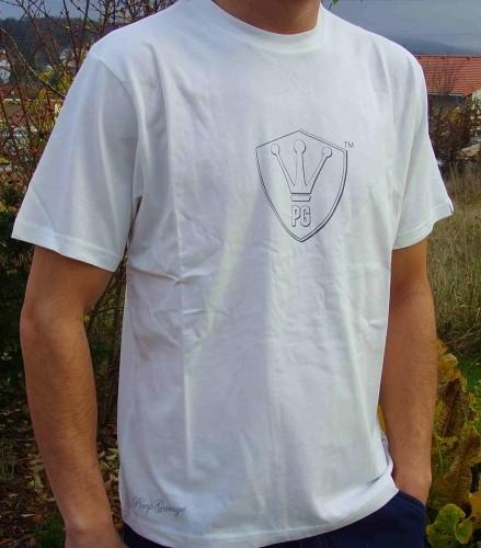 T-Shirt ivoire